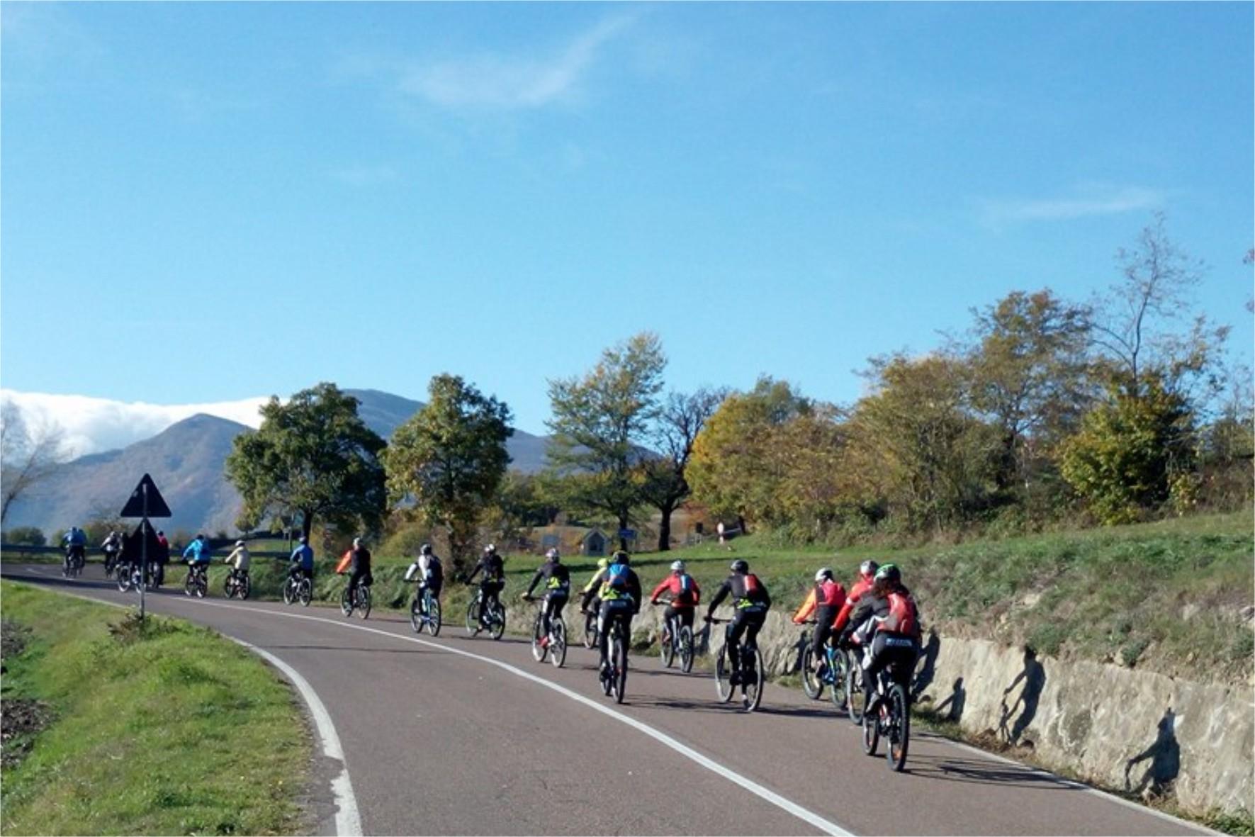 ULTIMI POSTI per il corso di Guida Ciclo-Turistica-Sportiva a Gaggio Montano